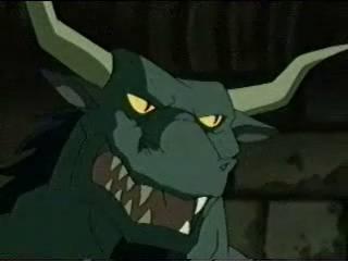 Medji Tells How he Became a Minotaur